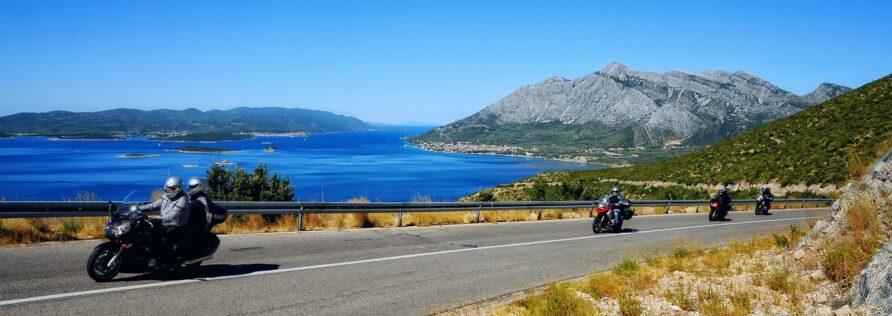 Motorcycle Tours Dalmatia